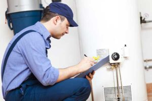Water Heater Repair - Signature Plumbing Company