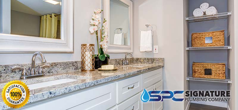 Why Should You Get Common Bathroom Plumbing Glitches Resolved Immediately?