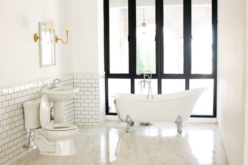 Plumbing Services to Help You Transform Your Bathroom Experience