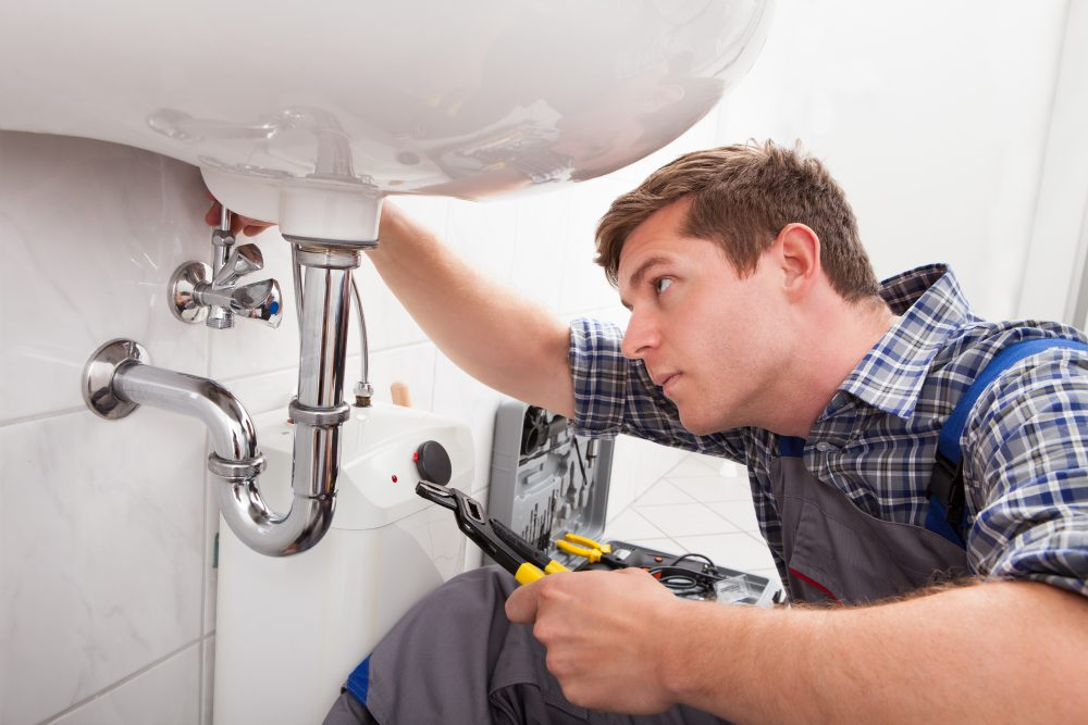 5 Plumbing Services you shouldn't DIY