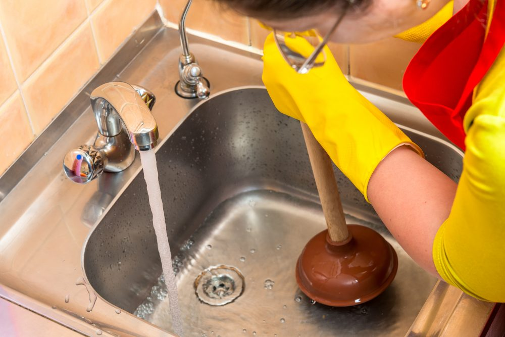 6 DIY Plumbing Tips for Unclogging Your Pipes