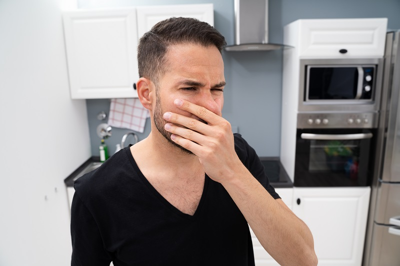 Sulfur Smells and Your Water Heater